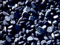 Coal, BBC
