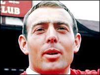 Former Liverpoool striker Ian St John