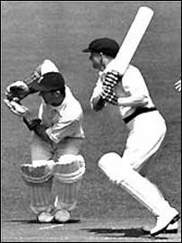 Don Bradman scored the last of his 29 Test centuries at Headingley
