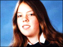 Emily Webster, who died in the Ufton Nervet rail crash