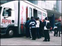 Image of 4YP bus