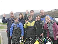Fishguard Sub-AquaClub
