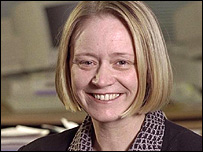 Cathy Jamieson MSP