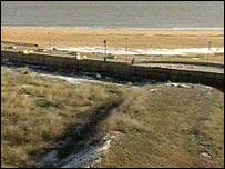 Ramsgate site