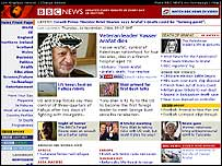 BBC News Online