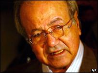 Faruk Kadumi, nuevo dirigente de al- Fatah