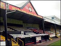Centre Stand