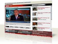 BBC News Player