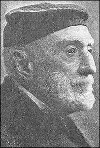 Dr Henry Faulds