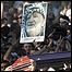 Arafat's coffin in Ramallah