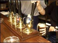 Image of a pub