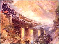 Benguela Railway
