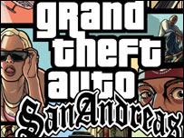 The GTA: San Andreas pack, Rockstar