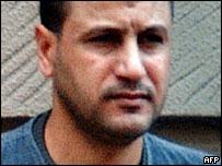 Rabei Osman Sayed Ahmed (file image)