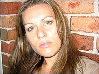 Kirsten Zaat