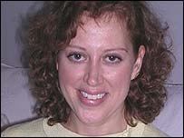 Cari Lynn, author of Legging the Spread