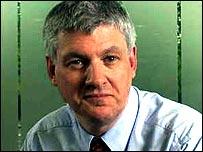 Jonathan Ford