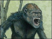 Pierolapithecus catalaunicus, Science