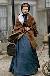 Daniela Denby-Ashe in North and South
