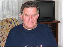 Edmund Pawolek, BBC
