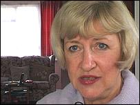 Mary Stephenson