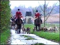 Old Surrey, Burstow and West Kent Hunt