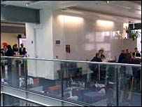 Bexley Business Academy, Kent