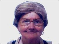 Hilda Ashdown