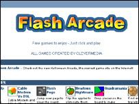 Flash Arcade