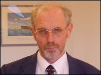 Harvey Milne