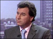 Oliver Letwin, MP