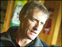 Former Northampton coach Alan Solomons