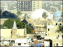 Scene of Baghdad