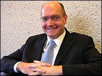 Alan Marshall