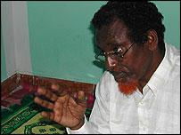 Sheikh Aweys
