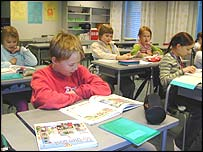 Arabia School, Helsinki
