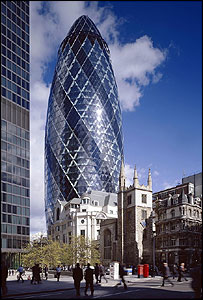 Swiss Re Tower