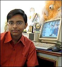 Shubham Prakhar