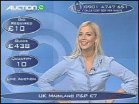 Still from Auctionworld