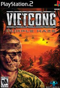 Vietcong Purple Haze game