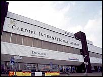 Cardiff International Airport