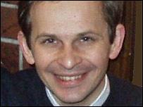 Pastor Igor Nakonechny