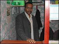 Adam Ismail Hassan