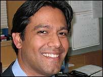 Prashant Sahni, Tecnovate CEO