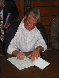Carlos Roberto Cabral