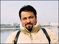 Sasha Danilov