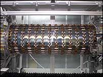 SCT barrel, University of Oxford