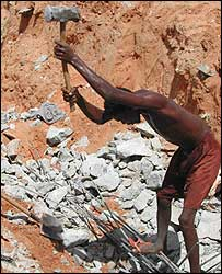 Mahamut Issa Abdi