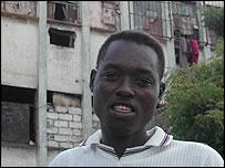 Abdi Dahir Guled