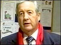 Stanley Thomas